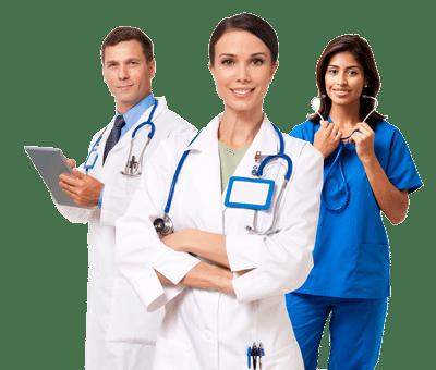 Medical IT Management