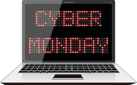 Cyber Monday Technology