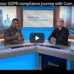 Office 365 GDPR Compliance Manager