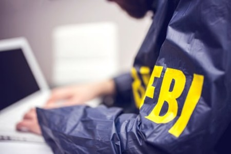 FBI Issues Cyber Security Warning