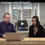 Work from Anywhere Using Microsoft Office 365 Apps