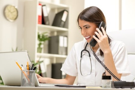 Looking For The Best Phone Systems For Medical Practices In Marietta, GA?