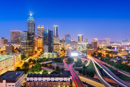 Recovery from Ransomware Attack Costing Atlanta Millions