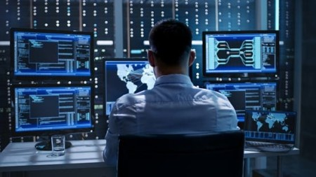 Security – The Biggest Challenge For Companies.