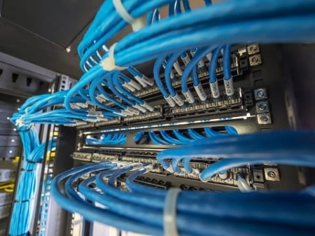 Who Provides Network, Data and Telephone Cabling In Atlanta?