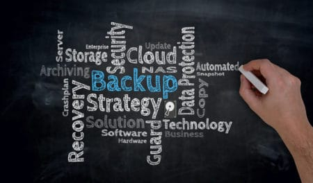 Why Your Business Needs an Effective Data Backup Strategy