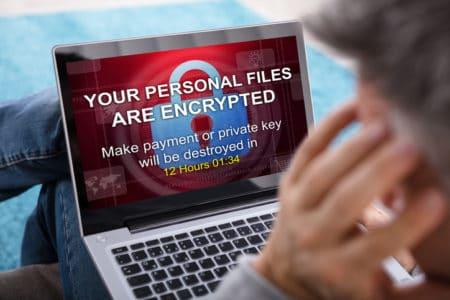 Why Are Ransomware Attacks On the Increase in Atlanta?