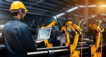 Advantages of SD-WAN in the Atlanta Manufacturing Industry